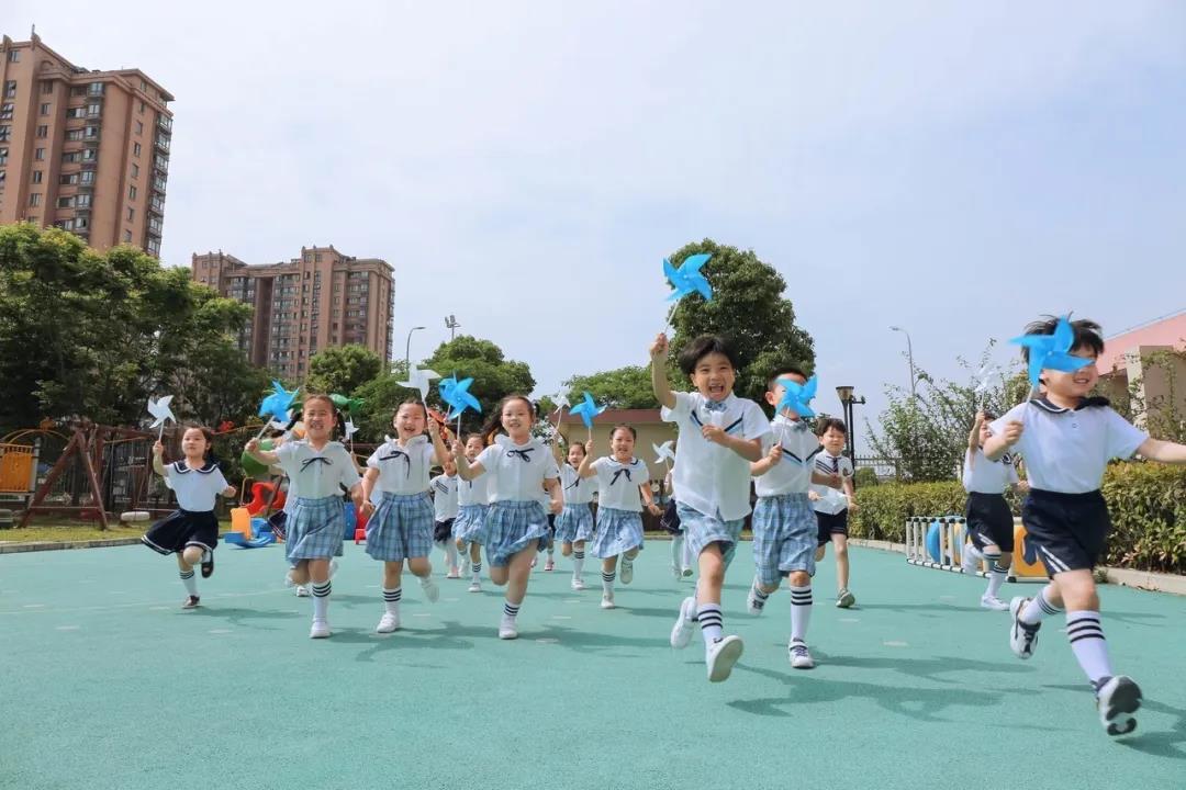 好消息!昆山再添2所省优质幼儿园!全市累计78所!