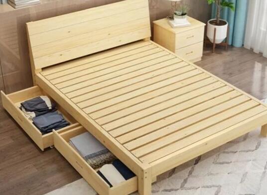 1.5米新床超低價出售