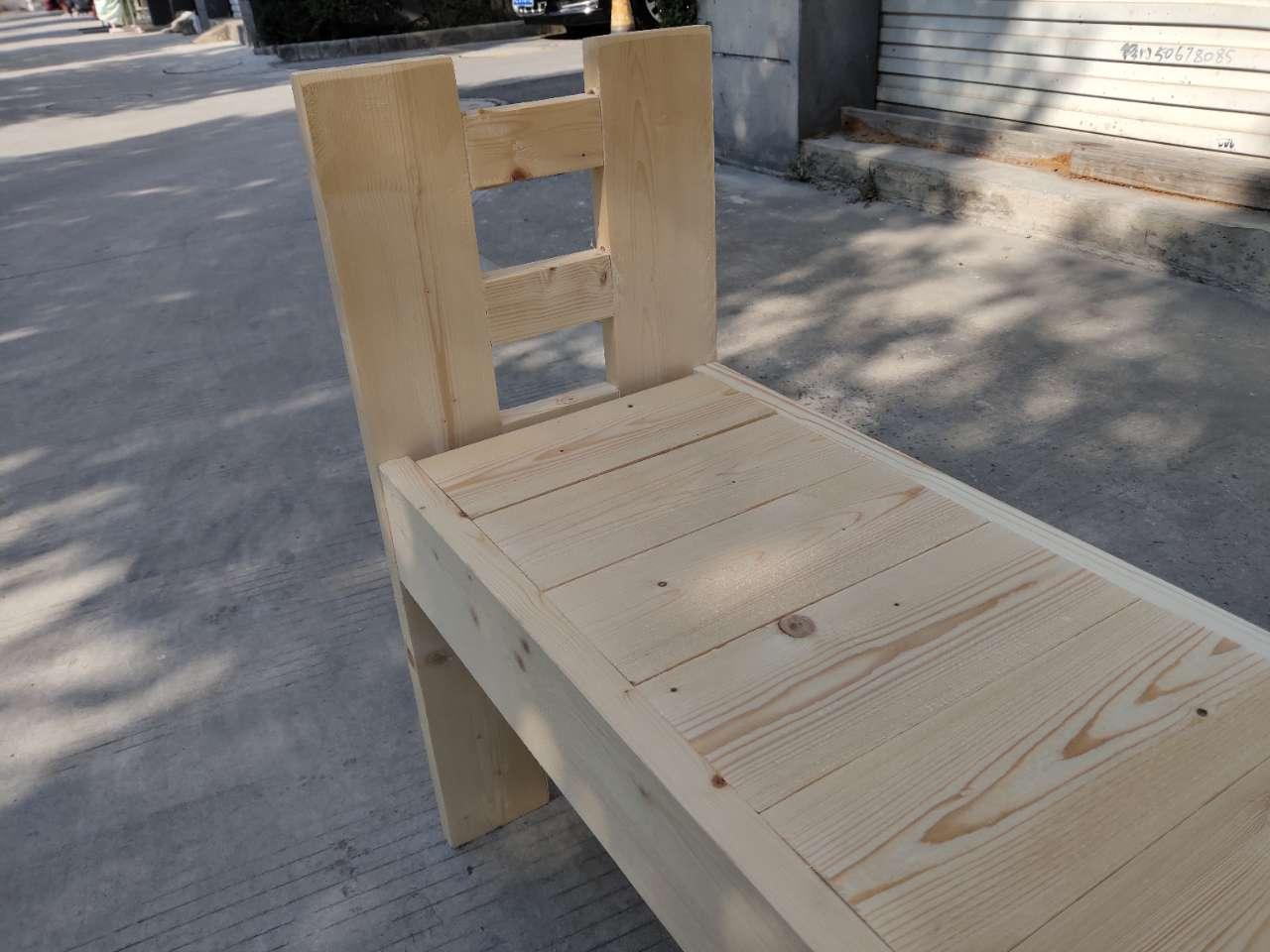 副床,实木床,基本全新