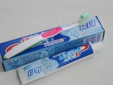 好奇问问,现在你们都用什么牙膏?感觉都贵得莫名其妙的,动不动几十块