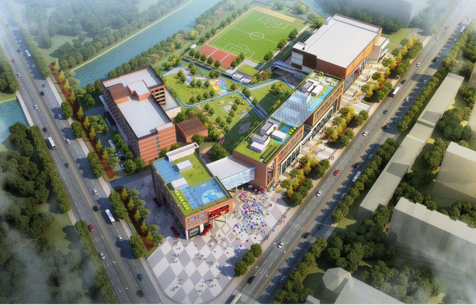 昆山市建筑施工标准化示范工地名单公示,花桥3个项目上榜