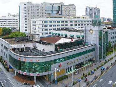 昆山市第一人民医院,拟获评三甲医院!