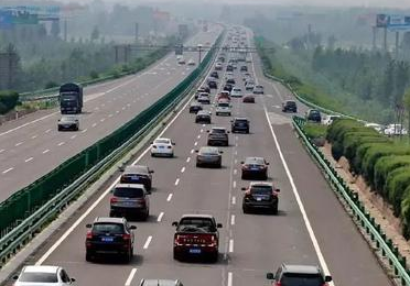关于G2京沪高速公路昆山段实施路面养护作业的交通安全提示