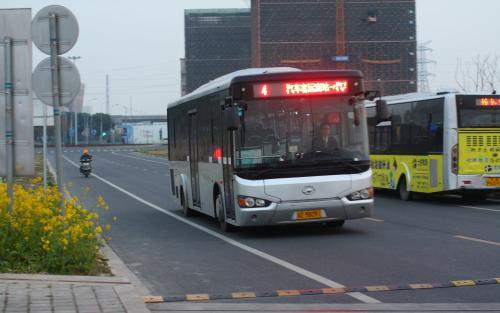 您的建议被采纳了!《2020年公交线网发展计划》为民生,再升级!