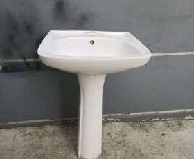 昆山洗手盆,完好