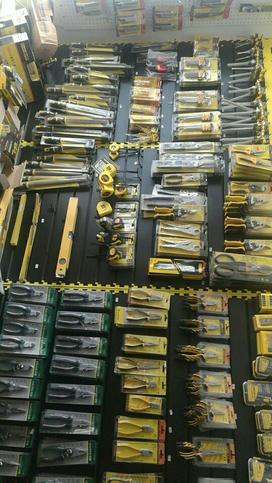 各种手动工具亏本处理